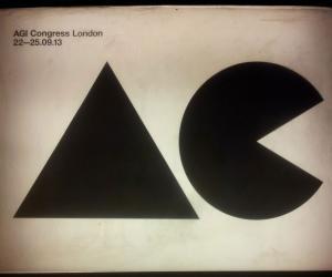 AGI Open London 2013.