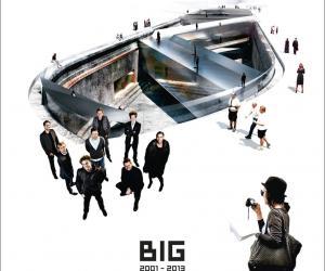 AV Monograph 162: BIG 2001 to 2013 by Arquitectura Viva.