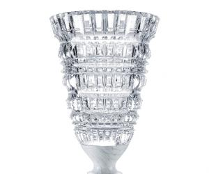 Rois de la Forêt collection vase by Marcel Wanders for Baccarat.