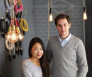 Design Indaba interview: Hoi P'loy.