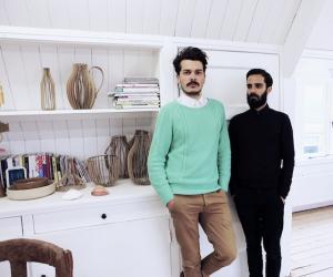 Studio Formafantasma. Image: londonist.com.