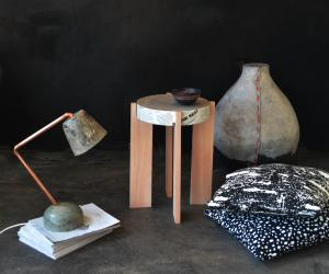 Handmade Home Collection by Quazi Design