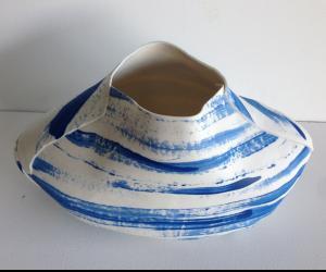 Soft Pots by Lisa Firer Design.