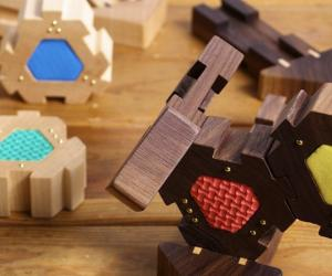 Empathy Toy by Ilana Ben-Ari of Twenty One Toys.