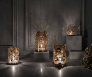 The London Collection by Lara Bohinc. Image: davidreport.com.