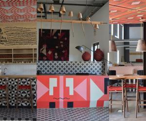 Nando's Central Kitchen