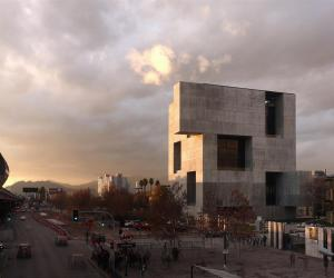 alejandro aravena's award-winning uc innnovation centre