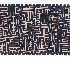 A Maarten Baas design for the Nodus collection
