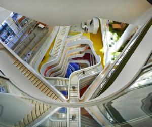 Medibank Workplace Design Indaba