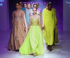 Mercedes-Benz Fashion Week Cape Town (MBFWCT) raised the local fashion pulse and showed the world what to expect next from South Africa