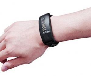 Slimee W21 Smartband