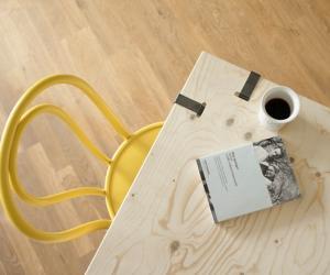 Pakiet by Polish design studio Zieta