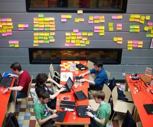 Break Poverty Hackathon