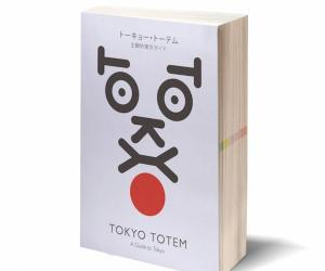 Tokyo Totem, A Guide to Tokyo