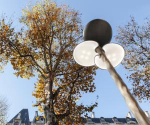 Clover by Mathieu Lehanneur