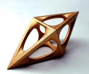 A' Design Awards Trophy