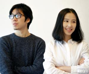.Yuee design team