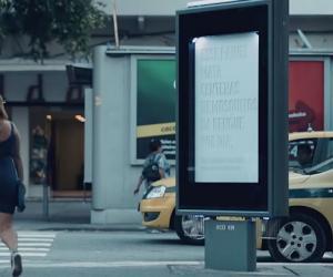 Mosquito Killer billboard