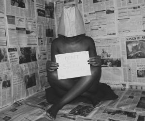 Slut-shaming: Changing minds through photography
