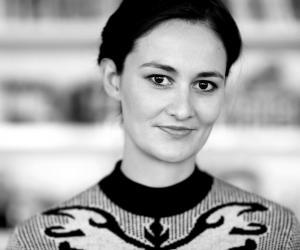 Margrethe Odgaard. Image Credits: Lars Gundersen