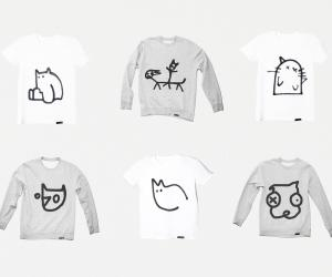 Not Yet Decided's t-shirt designs