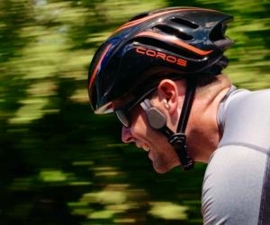 Coros Linx helmet