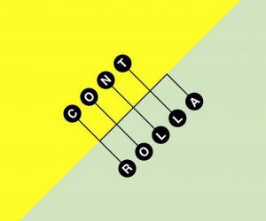 Controlla, a logo by Light Design