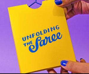 Unfolding the Saree