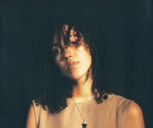 Zara Julius created Mixed Space, a dialogue-driven documentary.