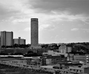 Human Settlements by Tshepiso Mabula