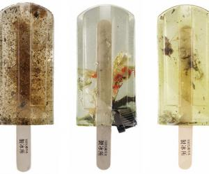 Polluted Popsicles