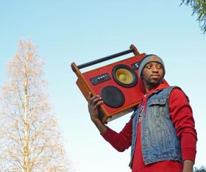 Tshepo Sedumo, Grove Audio
