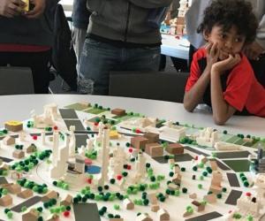 hip-hop architecture camp