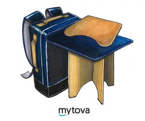 My Tova by