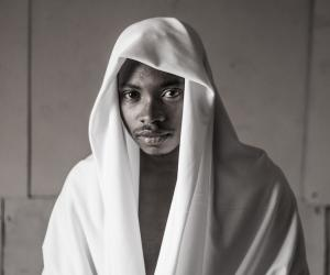 Portraiture by Andy Mkosi