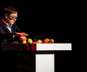 Yuri Suzuki on sound design