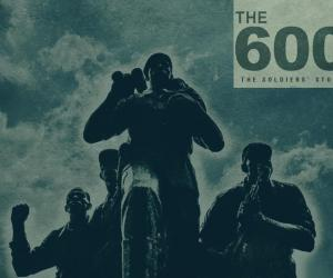 The 600