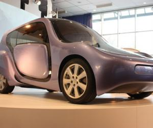 C,mm,n open source hydrogen car