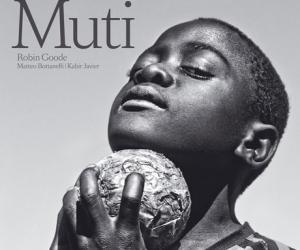 Football Muti - book cover.