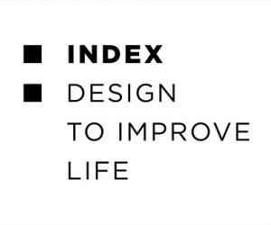 Index: Design to Improve Life logo.