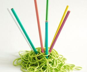 Spaghetti Monster.