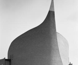 Dutch Reformed Church, Quellerina Johannesburg.