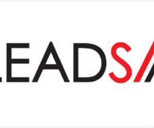 Lead SA logo