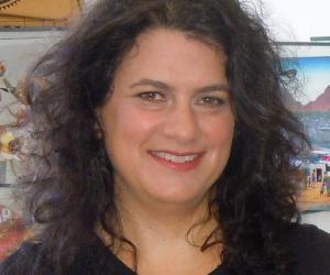 Erica Elk