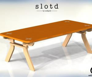 Unfayzd Design furniture.