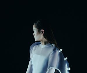 2014 Emerging Creative: Renee Nicole Sander.