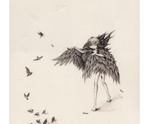 2014 Emerging Creative: Wonder Meyer.