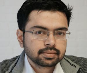 Vinay Venkatraman