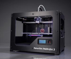 Ignite 3D printing.