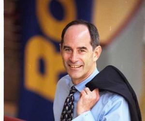 Roger L Martin